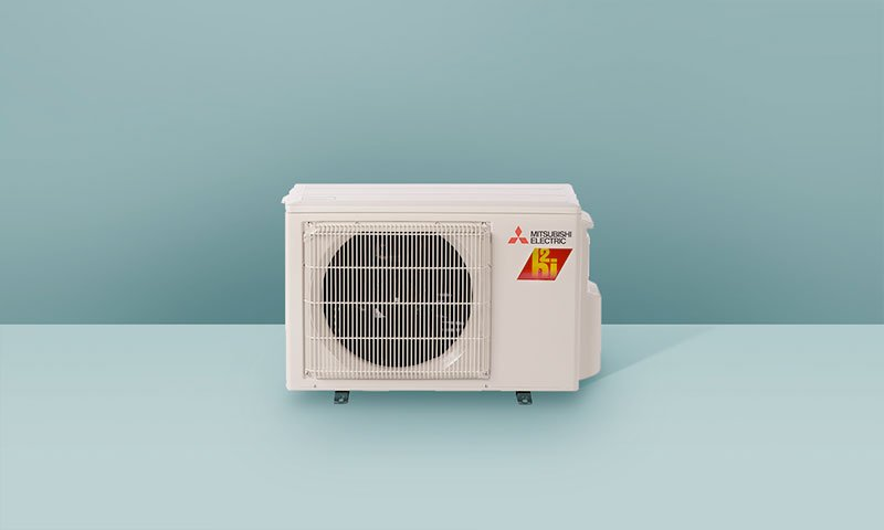 ductless heat pumps eugene oregon